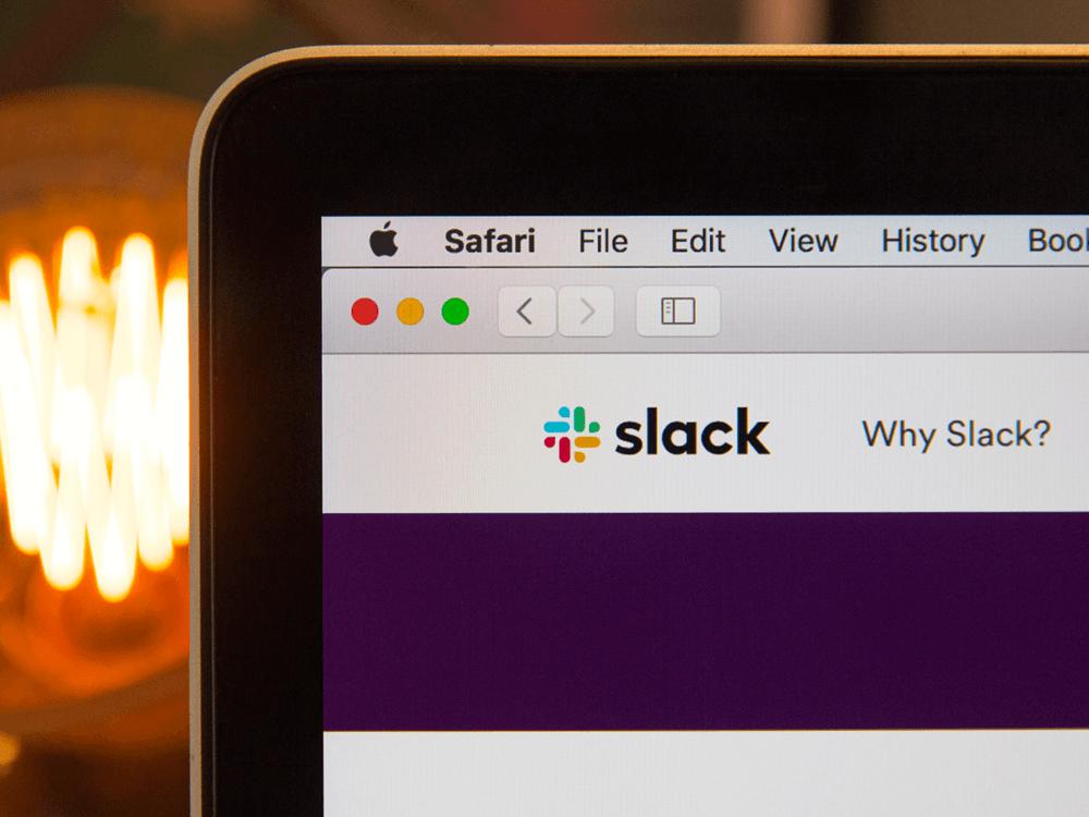 大人気ビジネスコミュニケーションツール「slack」を使おう![応用編]