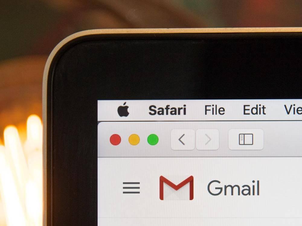 仕事用のメールとして代表的なGmailをご紹介[整理機能編]